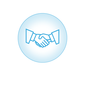 Business Answering Service Icon