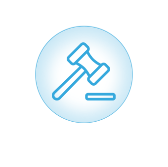 Law Firm Answering Service Icon